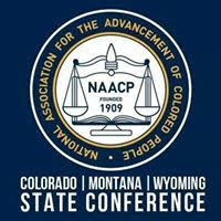 NAACP colorado montana wyoming state conference